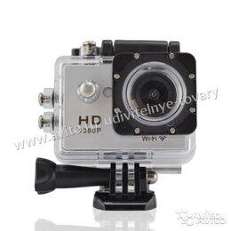 Видеокамеры - Экшн-камера Full HD 1080 P, 0