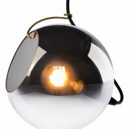 Люстры и потолочные светильники - Подвесной светильник Lucide  25405/20/65, 0
