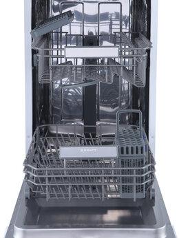 Посудомоечные машины - KF-FDM454D901W Посудомоечная машина KRAFT, 0
