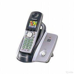 Проводные телефоны - Телефон Panasonic KX TCD325RUS, 0