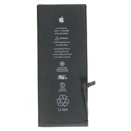 Аккумуляторы - Аккумулятор Apple Iphone 6S Оригинал, 0