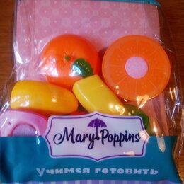 """Игровые наборы и фигурки - Игровой набор на липучках """"Спелые фрукты"""", 0"""