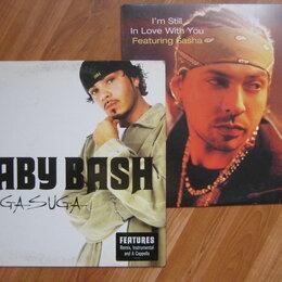 Виниловые пластинки - Виниловые пластинки Hip - Hop, 0