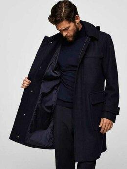 Пальто - 250 Пальто с капюшоном, 0