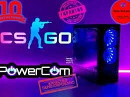 Настольные компьютеры - Игровой i5-4460 +SSD 240Gb + GTX 750 2Gb +ОЗУ 16Gb, 0