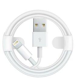 """Зарядные устройства и адаптеры - Кабель USB для Apple """"Lightning"""", 0"""