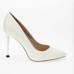 Туфли - Кожаные туфли Respect новые, 0
