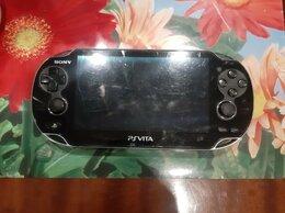 Игровые приставки - PS Vita WiFi, 0