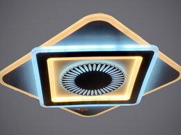 Люстры и потолочные светильники - Светильник LED потолочный 1511/500 176 W с ПДУ, 0