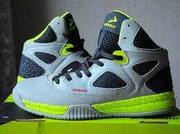 Обувь для спорта - Баскетбольные Кроссовки Demix Argon, 0