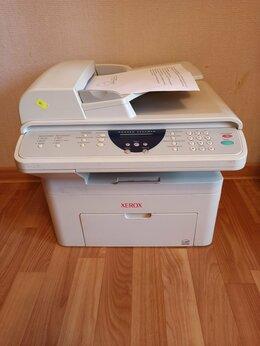 Принтеры и МФУ - МФУ Xerox Phaser 3200MFP, 0