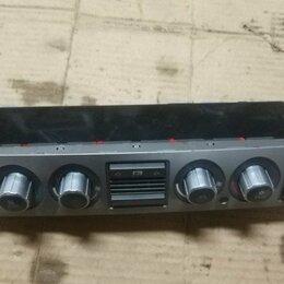 Отопление и кондиционирование  - Блок управления климат- контролем BMW e65 e66, 0