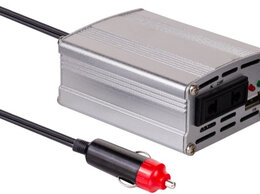Аккумуляторы - Автомобильный инвертор Rombica Neo Maverick 400, 0