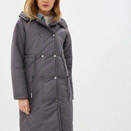 Куртки - Куртка утепленная женская Dimma, размер 56, 0