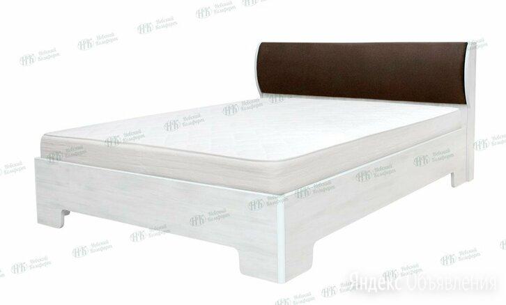 Кровать Берта по цене 13450₽ - Кровати, фото 0