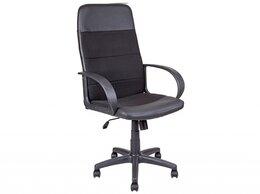 Компьютерные кресла - Офисное кресло AV 112 PL, 0
