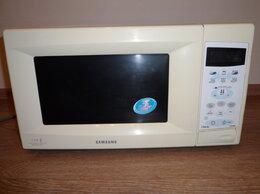 Микроволновые печи - Микроволновая печь samsung CE2638NR с грилем, 0