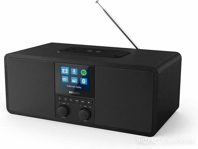 Интернет радио PHILIPS 8000 серия по цене 14990₽ - Радиоприемники, фото 0