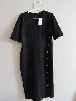 Платья - платье  черное р 48 новое Ostin, 0
