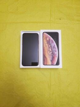 Мобильные телефоны - IPhone XS 256GB Gold ОРИГИНАЛ (не работает Pay), 0