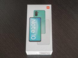 Мобильные телефоны - Redmi Note 10 128Gb, 0