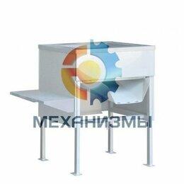 Прочее оборудование - Мукопросеиватель Пвг 600 Лаккк вибрационный, 0