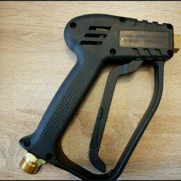 Мойки высокого давления - Профессиональный пистолет для автомойки, 0