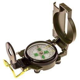 Компасы - Компас «Lensatic compass», 0