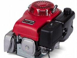 Двигатели - Двигатель бензиновый Honda GXV390 оригинал, 0