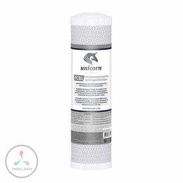 Картриджи - Сменный картридж Unicorn FCBL 20BB угольной брикет, 0