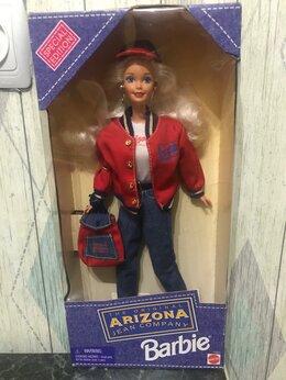 Куклы и пупсы - Кукла Barbie Arizona Jean , 0