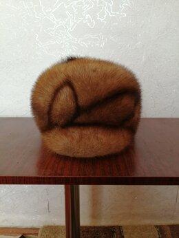 Головные уборы - Зимняя женская шапка, 0