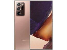 Мобильные телефоны - Samsung Note 20 Ultra 12/512 Bronze (Snapdragon), 0