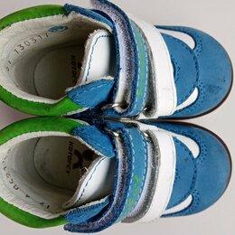 Обувь для малышей - ботиночки Котофей 19, 0