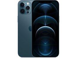 Мобильные телефоны - Apple iPhone 12 Pro Max 128GB Pacific Blue новый, 0