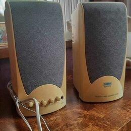 Компьютерная акустика - Колонки для компьютера, 0