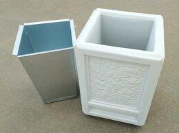 Мебель для учреждений - Урна бетонная, 0