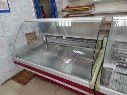 Холодильные витрины - Витрины холодильные Криспи гамма 1.5м -5+5, 0