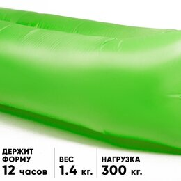 Походная мебель - Ламзак-аэродиван, 0
