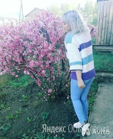 Кофта, свитер по цене 1800₽ - Блузки и кофточки, фото 0