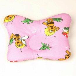 Подушки - Ортопедическая подушка под голову для детей до…, 0