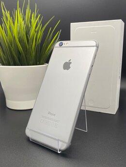 Мобильные телефоны - IPhone 6 Plus 128GB Space Gray, 0
