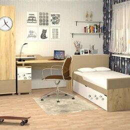 Шкафы, стенки, гарнитуры - Набор мебели для детской Хаски1, 0