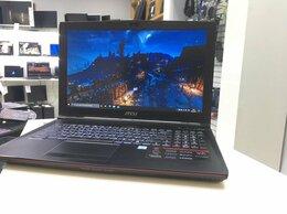 Ноутбуки - Ноутбук Игровой MSI I7-6700HQ/8G/1000G/960M 2G, 0