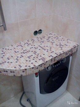 Архитектура, строительство и ремонт - Ремонт ванной комнаты , 0