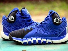 Кроссовки и кеды - Баскетбольные Кроссовки AdidasD Rose 773 II, 0