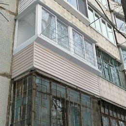 Окна - Балконы и лоджии , 0