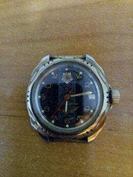 Наручные часы - Часы Восток командирские, 0