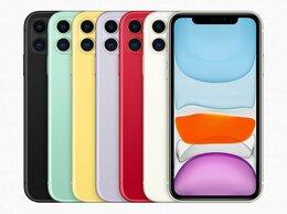 Мобильные телефоны - iPhone 11 128GB Новый, 0