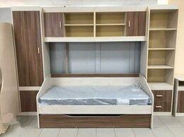 Кроватки - Детская мебель Паскаль с кроватью, 0